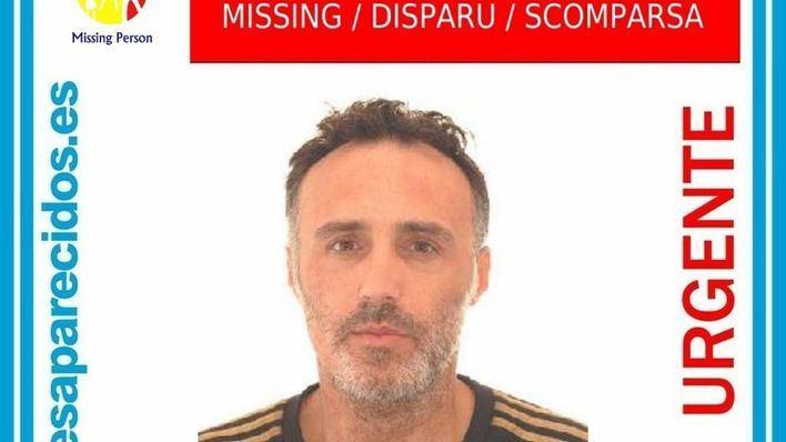 La Guardia Civil pide colaboración para localizar un hombre desaparecido desde septiembre en Palma