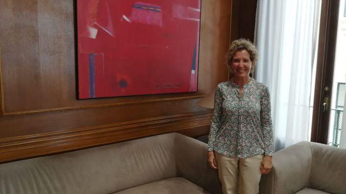 'No queremos que Baleares sea vista como un destino consolidado para la migración'