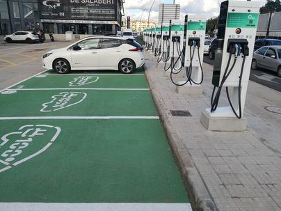 Baleares moviliza 2,5 millones de euros para la compra de vehículos eléctricos