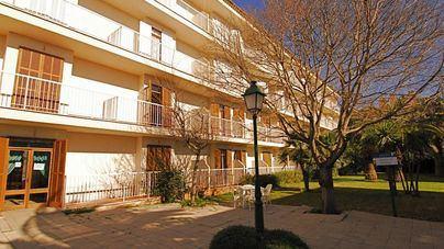 La residencia Llar d'Ancians de Palma acumula desde agosto 34 positivos y registra 11 casos activos