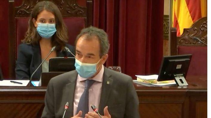 Ciudadanos reclama la dimisión de la directora de Salut Pública por su gestión en la pandemia