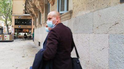 El subinspector de Blanqueo afirma que se seguían las órdenes de Penalva y Subirán en el 'caso Cursach'