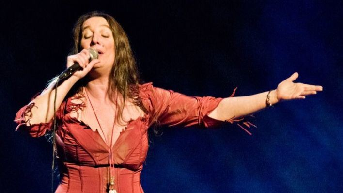 Dulce Pontes y Stars of Gospel Choir, en el XIII Jazz Voyeur Festival