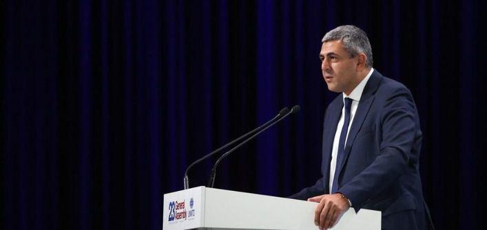 El secretario general de la OMT pide en Bruselas