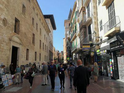El 82 por ciento de los españoles apuesta por dar ayudas para fomentar el turismo nacional