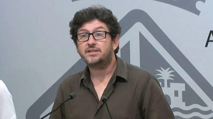 Jarabo pide que las calles de Palma no lleven nombres de