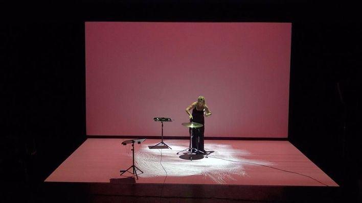 Es Baluard acogerá el próximo martes cuatro espectáculos de música de vanguardia