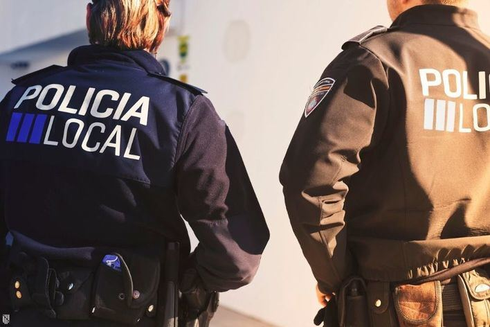 Detienen a un joven en Ibiza que llevaba más de medio kilo de marihuana en su mochila
