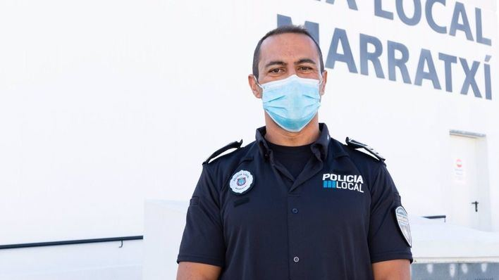 Marratxí nombra a Jesús Rodríguez Tarongí nuevo jefe de la Policía Local