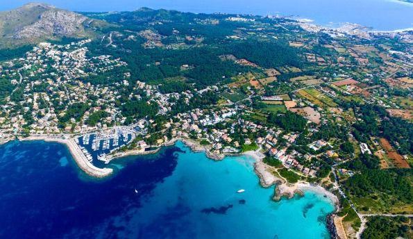 Los mejores lugares de Mallorca