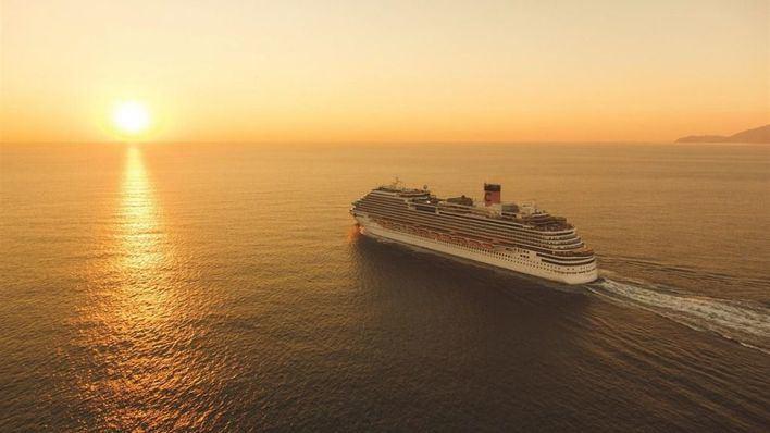 El Gobierno canario reactiva el sector cruceros