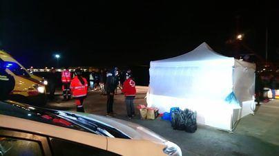 Avalancha de pateras en Baleares: interceptan otras dos y se eleva el número a ocho