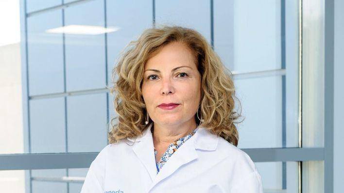 """""""El análisis molecular de cada caso de cáncer de mama permitirá establecer un tratamiento eficaz"""""""