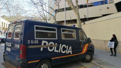 El conductor que atropelló a su ex en Palma ya lo había intentado en junio