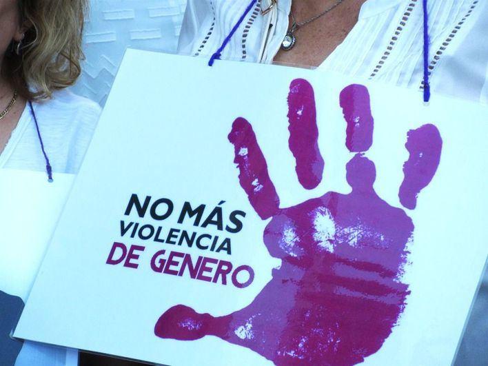 Campaña informativa 'Et feim costat', destinada a las víctimas de la violencia machista en Palma