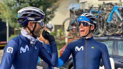 Enric Mas parte como uno de los grandes favoritos de la nueva edición de La Vuelta