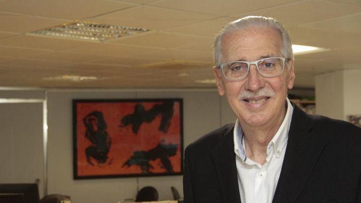 Fallece Pedro Comas, director del periódico Última Hora durante 30 años consecutivos