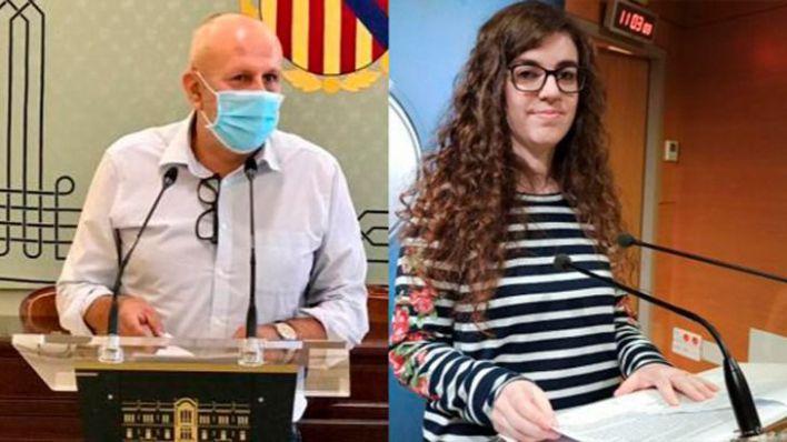 Més y Podem piden a Armengol que sea más reivindicativa con el REB