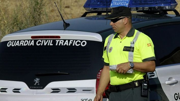 La Guardia Civil pide ayuda para dar con el conductor fugado de un accidente mortal en Mallorca