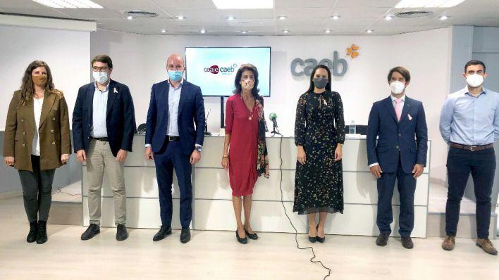 Nace AJE Balears con el objetivo de aglutinar la representación de los jóvenes empresarios