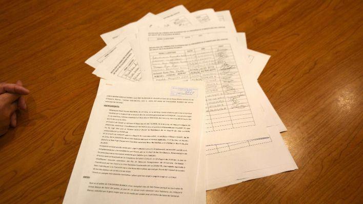 s'Alqueria Blanca recoge más de 500 firmas pidiendo la reapertura de la Unitat Bàsica de Salut