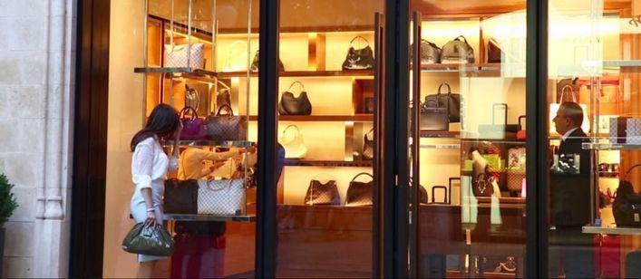El turismo de compras, a debate este año en versión reducida y vía streaming
