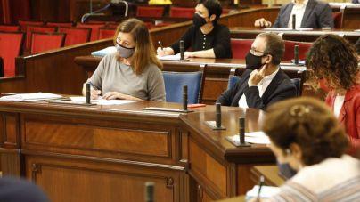 EN DIRECTO: Segunda jornada del Debate de Política General en el Parlament