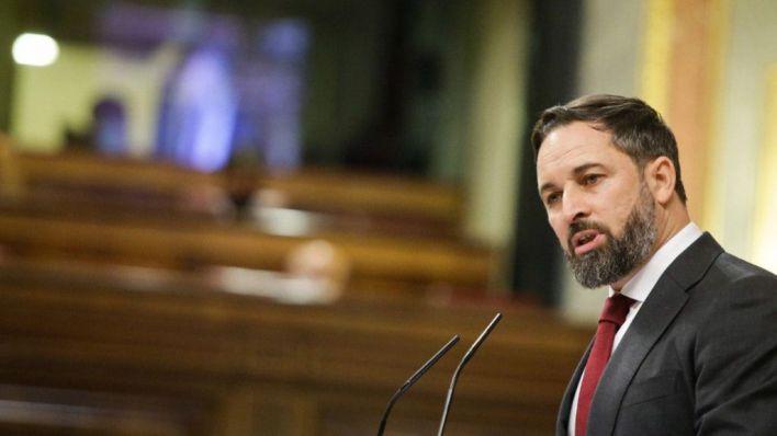 Abascal pide gobernar para convocar elecciones y juzgar