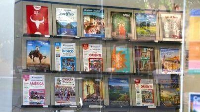 Las agencias de viaje ya no hablan de Semana Santa: las opciones empiezan en junio de 2021