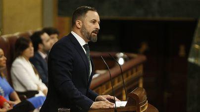 EN DIRECTO: El Congreso vota la moción de censura de Vox