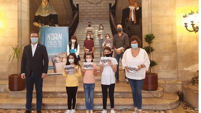 Cort publica un cuento que enseña a los niños a protegerse de la Covid 19