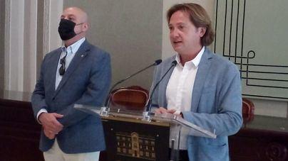 Vox preguntará a Armengol en el pleno por 'la vulneración de las restricciones' en los bares