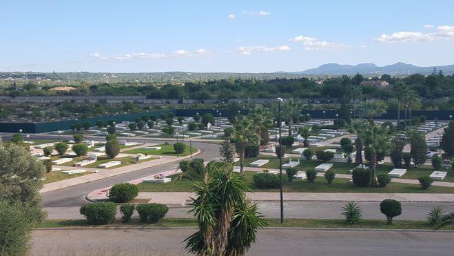 Marratxí amplía el horario del cementerio por Todos los Santos con un operativo especial Covid