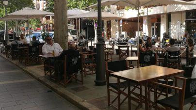 Baleares es la comunidad con la economía 'más contagiada', según CAEB