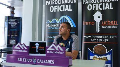 Duelo de aspirantes al ascenso en el Cerro del Espino: Rayo Majadahonda-Atlético Baleares