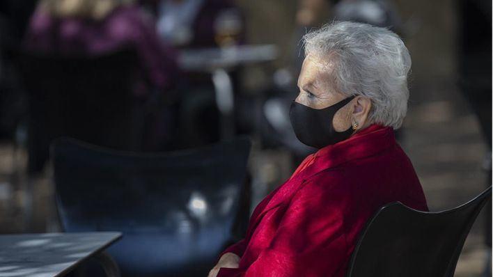 Nuevo incremento de contagios diarios en España, con 8.293 en las últimas 24 horas