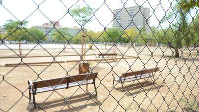 El horario de los parques de Palma cambia y se adapta al invierno