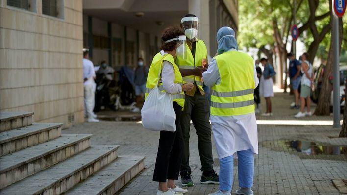 El Govern solicita el estado de alarma para Baleares