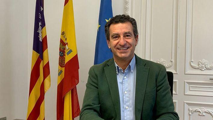 'Se nota la falta total y absoluta de fuerza de Armengol ante Sánchez'