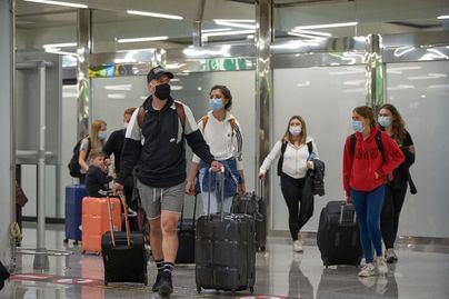 El sector turístico, entre los que menos brotes y casos registra desde el fin de la desescalada