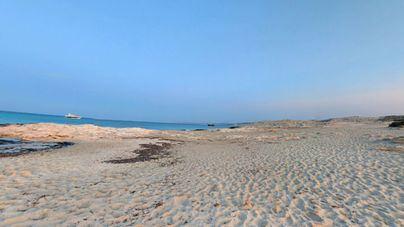 Temperaturas estables y vientos con intervalos fuertes este domingo en Baleares
