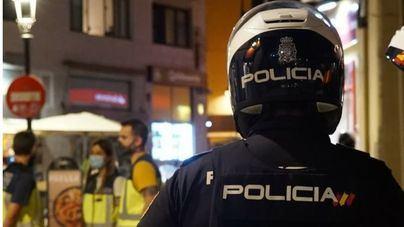 La Policía evita la celebración de un macrobotellón en Manacor organizado a través de las redes