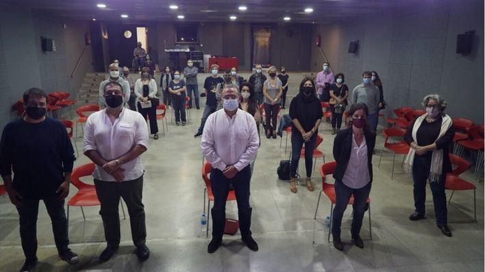 Finalizan en Calvià las I Jornadas de Memoria Democrática
