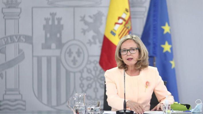 El Gobierno aprueba hoy los Presupuestos, con 27.000 millones a cargo de los fondos europeos