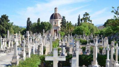 Palma habilita un servicio especial de autobús para ir al cementerio por Tots Sants