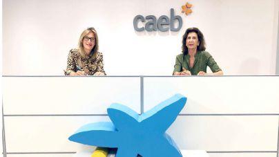 CAEB y CaixaBank amplían su convenio de colaboración para facilitar condiciones ventajosas a los asociados