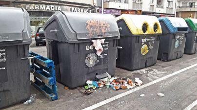 El Govern gravará la incineración de los residuos del contenedor gris: 'Quien contamina, paga'