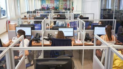 Cinco muertos y 105 nuevos contagios en Baleares
