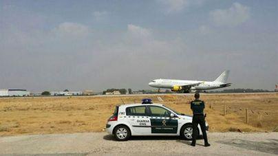 Desalojan a una mujer que se negaba a ponerse la mascarilla en un vuelo Menorca-Barcelona