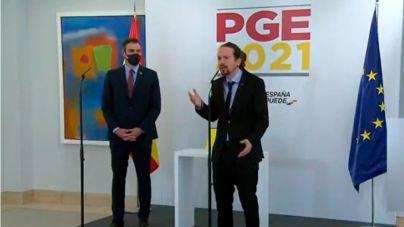 El Gobierno subirá el IRPF a las rentas de más de 300.000 euros y elevará Sociedades y Patrimonio